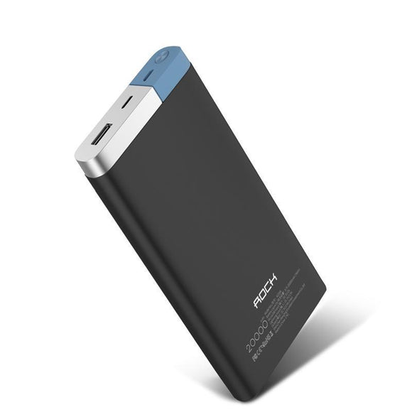 20,000mAh Universal Portable Power Bank - Bestbuy-Gadget