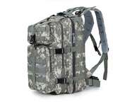 35L Military Tactical Backpack (Water Resistant) - Bestbuy-Gadget