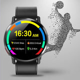 New Arrival LEM X 4G Smart Watch Android 7.1 - Bestbuy-Gadget