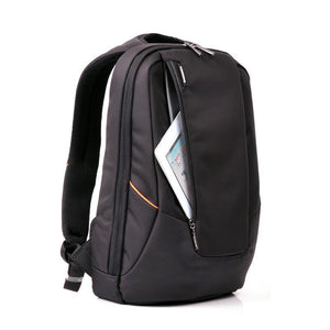 Kingsons Solid Design Laptop Backpack For 15.6 inch Laptops - Bestbuy-Gadget