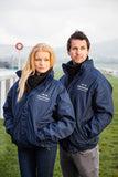 Navy Blue Regatta Windproof Cheltenham Jacket - Cheltenham Racing Store