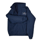 Navy Blue Regatta Windproof Cheltenham Jacket