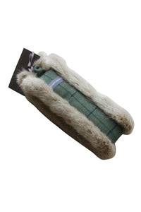 Cheltenham Tweed Head Warmer - Cheltenham Racing Store