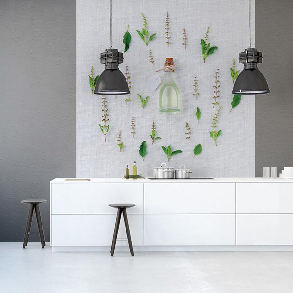 Kitchen`s Herbarium