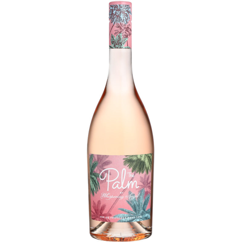 The Palm Rosé by Whispering Angel