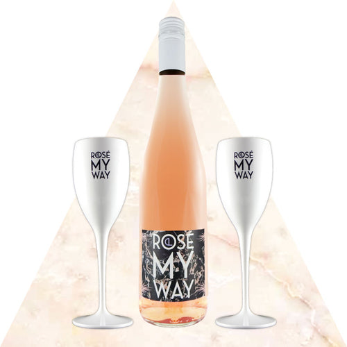Rosé My Way Picnic Set