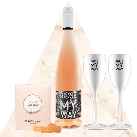 Rosé My Way Box