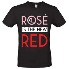 """Rosé Is The New Red"" T-Shirt"