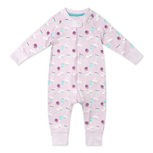 Cotton Boulevard Romper Suits