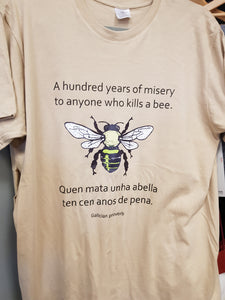 A Hundred Years of Misery T-Shirt
