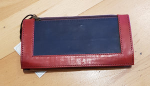 Soruka Island Leather Wallet