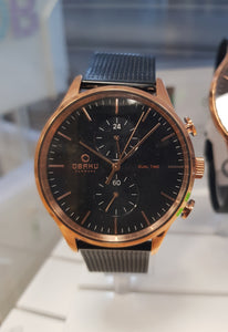 OBAKU Gran Watch