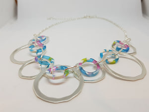 Fashion Necklace SMN12