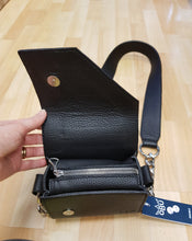 QBU Oma Limited Edition Leather Bag