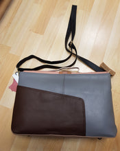 Soruka Orleans Leather Laptop Bag