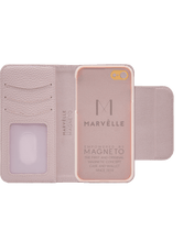 Marvelle Magneto Flip Wallets & Cases for iPhone X/XS