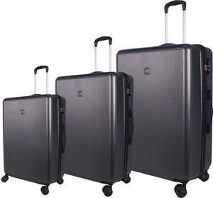 Gradient Lightweight Roller Cases 3Yr Guarantee