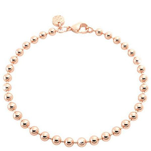Rebecca My World Rose Gold Bracelet
