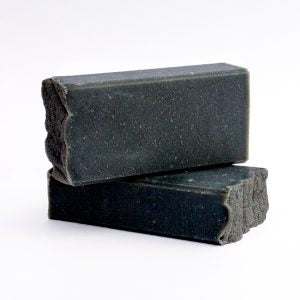 Dalkey handmade Dubh Soap - MADE IN IRELAND