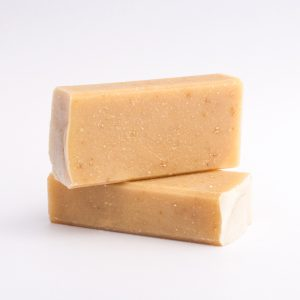 Dalkey handmade Heavenly Honey & Oatmeal Soap