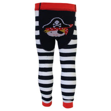 Pirate Leggings, Moccasins & Socks