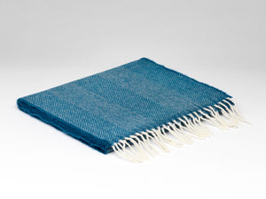 McNutt of Donegal Lambswool Scarf