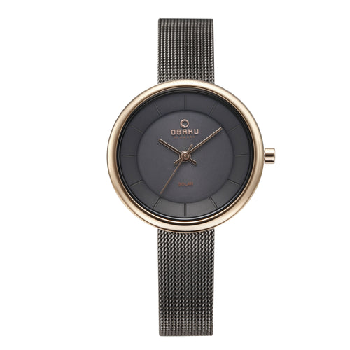 OBAKU LYS (Light) Solar Range