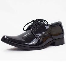 George Patent Leather Shoes
