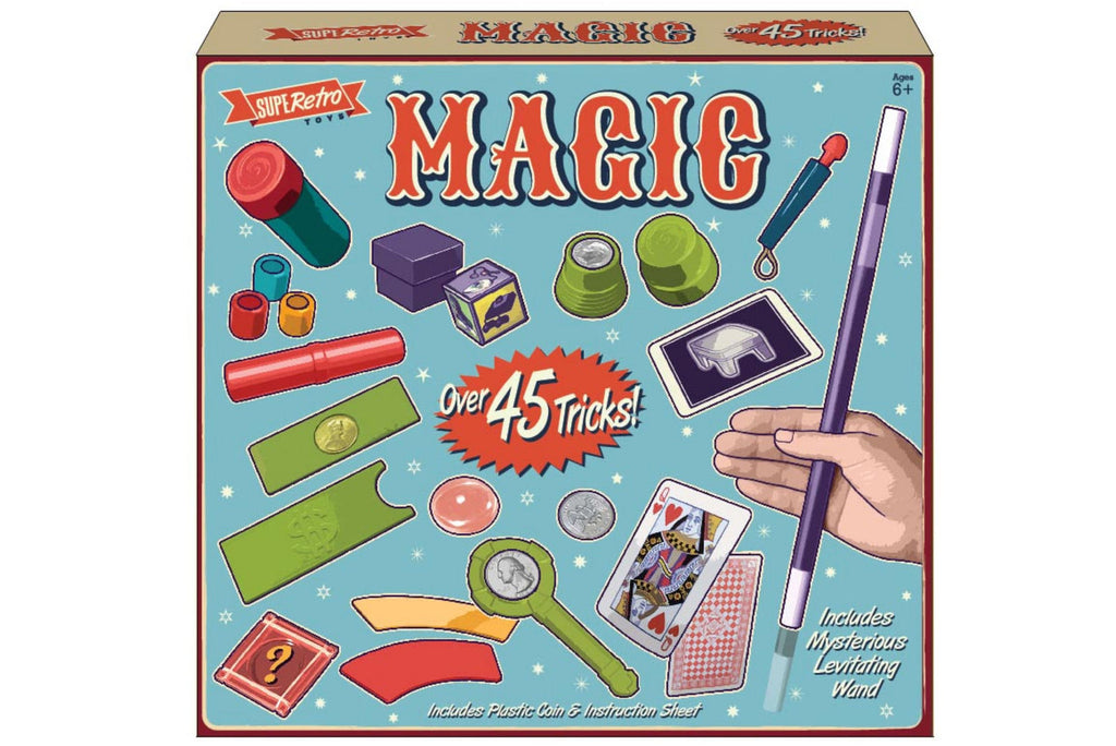 Magic Trick Set for Kids