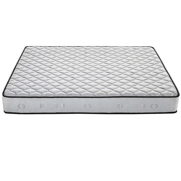 Giselle Queen Size 23cm Thick Firm Bed Mattress