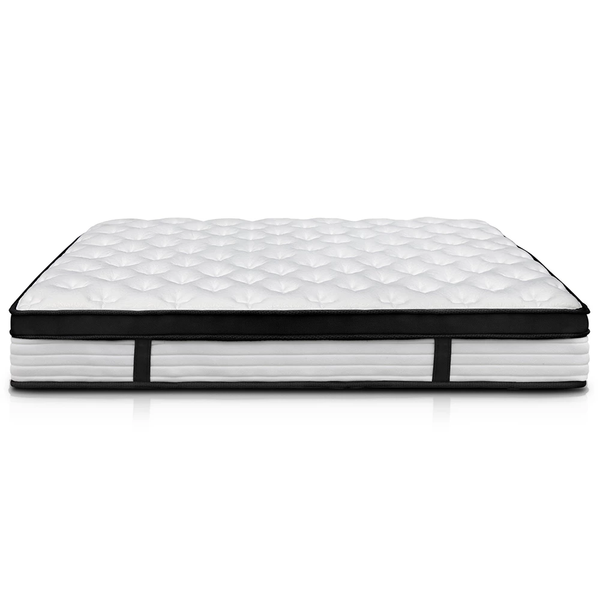 Giselle Queen Size 31cm Thick Foam Bed Mattress