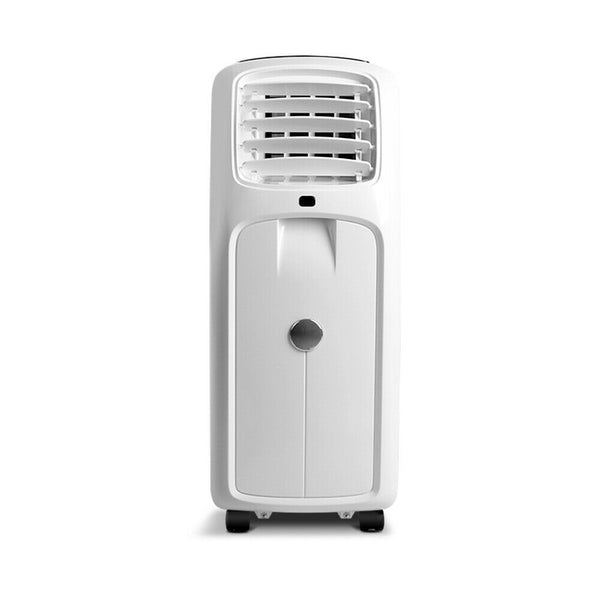 3 in 1 Portable White LED Air Conditioner