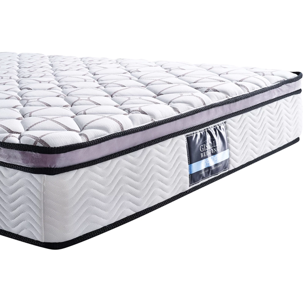 King Size Cool Gel Foam Bed Mattress