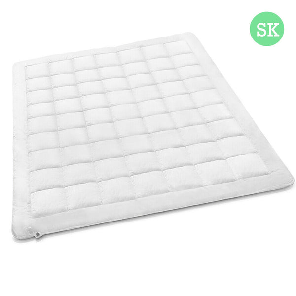 Super King Size Merino Wool Quilt