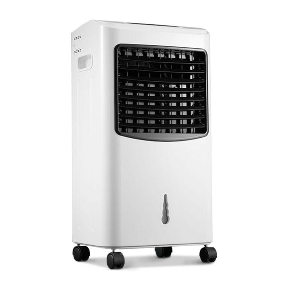 Portable Black Eevaporative Air Cooler and Humidifier Conditioner