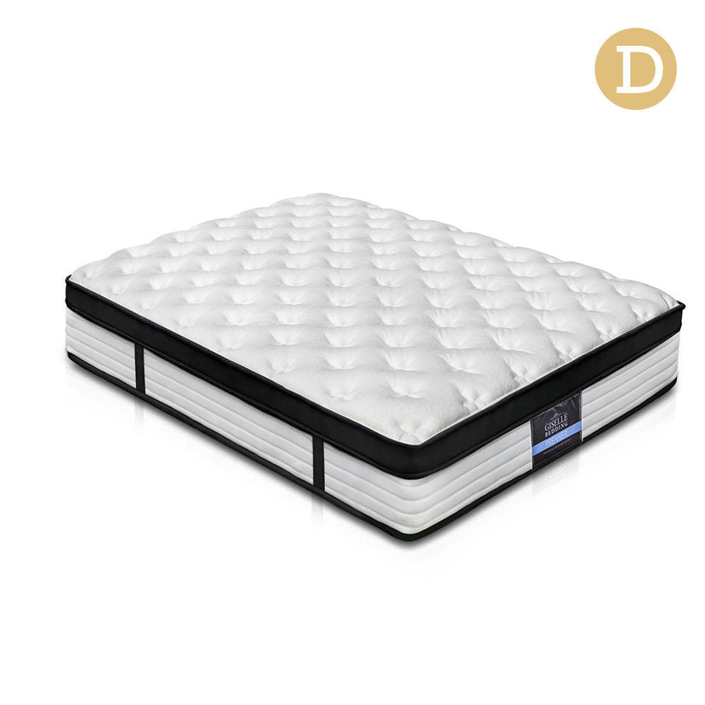 Double Size 31cm Thick Foam Bed Mattress
