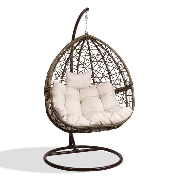 Gordon Brown Outdoor Hanging Swing Chair