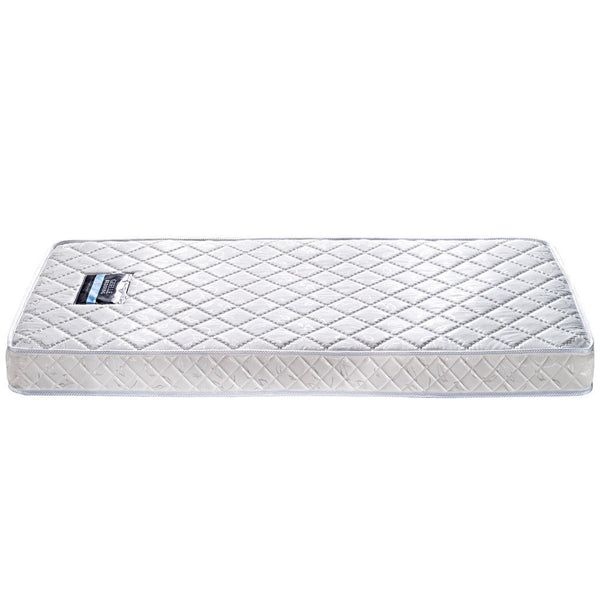 Single Size Thick Foam Pocket Spring Mattress