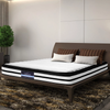 Giselle Double Size 27cm Thick Spring Foam Bed Mattress