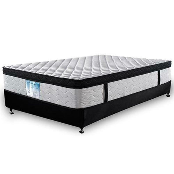 Euro Queen Size Euro Roll Bed Mattress