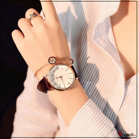 Fashion Women Watches