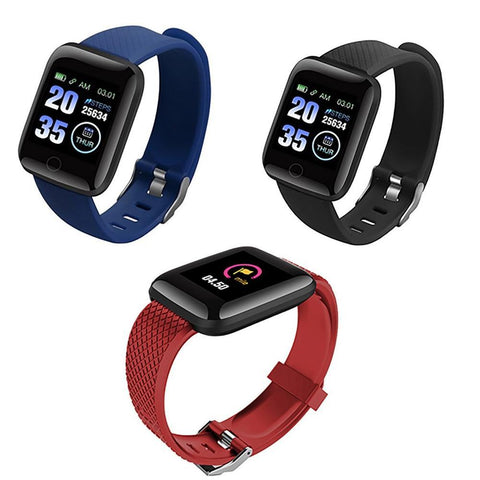 Buy new D13 smart band IP67 waterproof smartwatch with heart rate monitor and health tracker  monitor at best online shopping store rhizmal.pk price of d13 smartwatch in pakistan