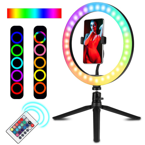 buy new rgb ring light led ring light price in pakistan online shopping in pakistan online shopping pakistan