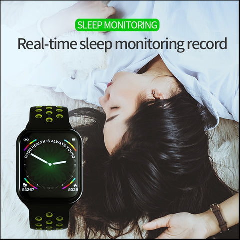 Get new f8 smart technology smartwatch heart rate monitor on the best online shopping store. PROVIDED F8 SMART WATCH AT VERY REASONABLE PRICE. Rhizmall.pk