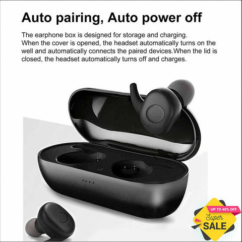 Buy new TWS 191 earbuds and airpods 2 wireless bluetooth earbuds