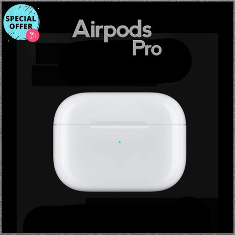Buy airpods pro white at best online store, price in pakistan, reviews. Get at low prices white earpods in Pakistan at rhizmall.pk