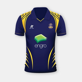 Quetta Gladiators PSL Official Shirts 2020 - RHIZMALL.PK Online Shopping Store.