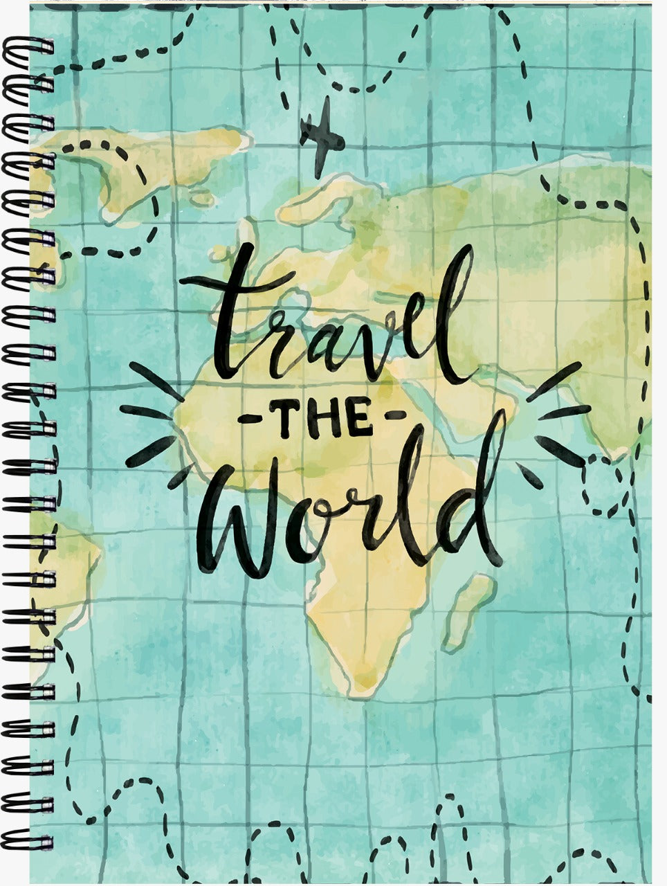 TRAVEL THE WORD