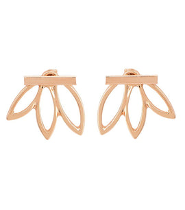 Jewel Crown Women Stud Earring - RHIZMALL.PK Online Shopping Store.