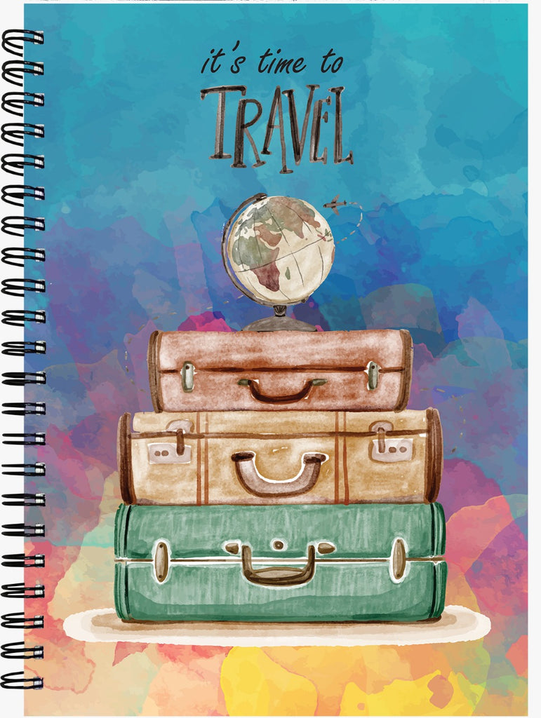 It's Time to Travel - RHIZMALL.PK Online Shopping Store.